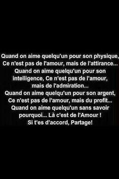#citation #amour