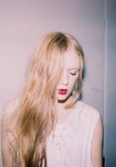 pale like my soul