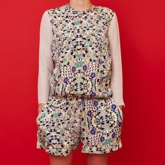 Playsuit from Wald