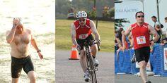 My first Triathlon: New Jersey State Triathlon 2008 | ospina.com