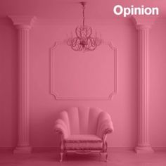 """Sam Jacob on luxury design """"There's no fun, no risk and no imagination in luxury design"""" Aesthetic Rooms, Pink Aesthetic, Booth Design, 3d Design, Paper Crafts Origami, Pink Drinks, Everything Pink, Furniture Styles, Retro"""