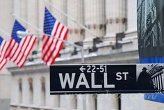 new york city - feb wall street road sign and new york stock exchange during united states economy recovery february 3 2010 in manhattan new york city. Costa, Us Stock Market, New York City Photos, Us Capitol, Manhattan New York, Wall Street, Investors, Maine, Stock Photos