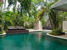 Bali Villa Esha Seminyak, Indonesia