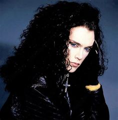 Pete Burns Of Dead Or Alive ✝