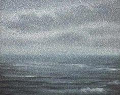 Svetlana Kopystiansky (Russian, b. 1950), Landscape, 1994. Oil on canvas,