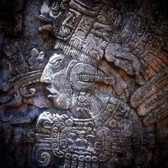 Chicosanchez: Mayan - Maya. Yucatan landscapes - Paisajes de...