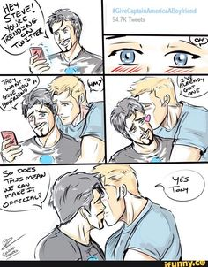 Awwwww otp creds to the artist