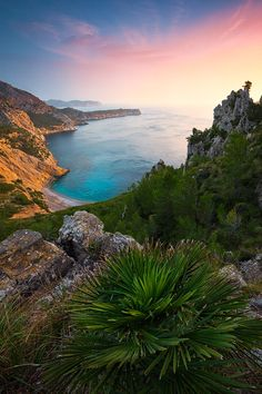 The secret Bay, Mallorca by Stefan Hefele  ¤ Like this pin? Follow me for more @rosajoevannoy ツ