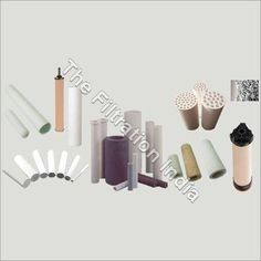 We are manufacturer, supplier and exporter of Sintered Ceramic Filter Cartridges at the best price from Ahmedabad, Gujarat (India). Filters, Range, India, Ceramics, Ceramica, Cookers, Goa India, Pottery, Ceramic Art