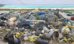 The Great Pacific Garbage Patch Is Even Worse Than We Feared   Huffington Post