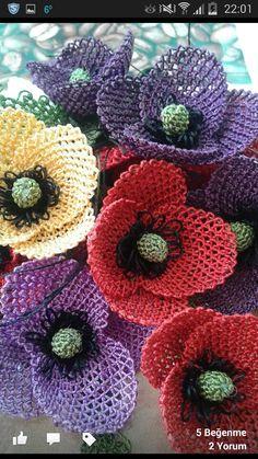 İğne oyası Needle Tatting, Tatting Lace, Needle Lace, Bobbin Lace, Seed Bead Flowers, Beaded Flowers, Diy Flowers, Crochet Flowers, Embroidery Applique