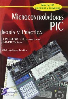 Dispositivos y circuitos electrnicos 4ed autor donald a neamen microcontroladores pic teora y prctica el pic16f88x y el laboratorio usb pic fandeluxe Gallery