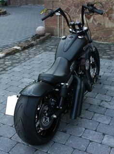 """Streetbob santee bonanza low fat - Heavy on the """"Sweet Factor"""" - can so see me blending with this hot bike! mcg<#"""