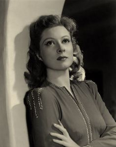 Greer Garson (1904-1996)