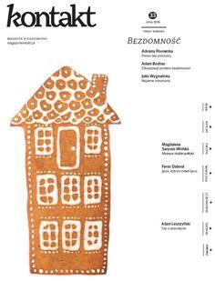 Kontakt 33/2016: Bezdomność