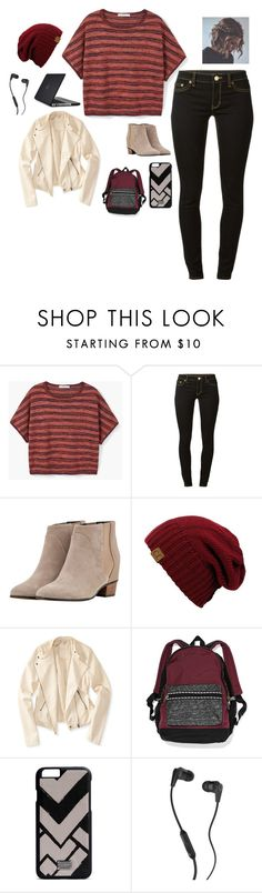"""""""Untitled #407"""" by simoneplace17 ❤ liked on Polyvore featuring MANGO, MICHAEL Michael Kors, Golden Goose, Aéropostale, Victoria's Secret, Dolce&Gabbana, Skullcandy and Speck"""