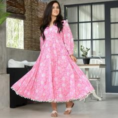 Shop Latest Fashion for Women and Men Online from Fashion websites and clothing Brands in 1 place! Casual Frocks, Semi Formal Dresses, Tie Dye Maxi, Anarkali Dress, Jumpsuit Dress, Jumpsuits For Women, Dress Brands, Cotton Dresses, Beautiful Dresses