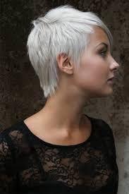 Kuvahaun tulos haulle lyhyet harmaat hiukset