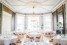 Nonsuch Mansion Wedding by Jacob and Pauline Photography.