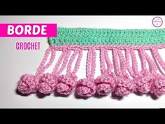 This Crochet Rococo Flower edging can be applied in many projects. This simple pattern is an easy way to add beautiful detail to your next crochet project. Crochet Earrings Pattern, Crochet Edging Patterns, Chunky Knitting Patterns, Crochet Borders, Crochet Stitches, Crochet Edgings, Cross Stitches, Loom Patterns, Crochet Shawl