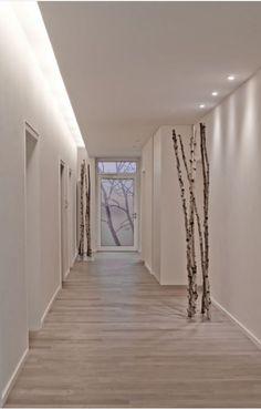 indirekte beleuchtung flur wohnzimmer living room pinterest lights. Black Bedroom Furniture Sets. Home Design Ideas