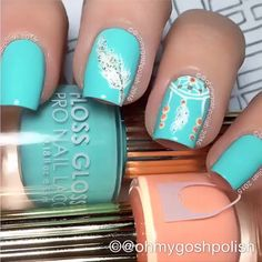 Yay or nay? Tag friends! Cr. @ohmygoshpolish BEST makeup @fashiondimes @fashiondimes BEDROOM @bedroomdiary @bedroomdiary