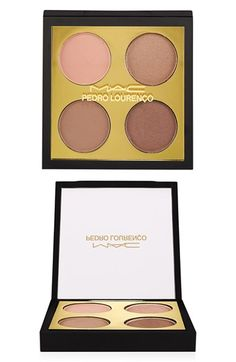 Pedro Lourenço for M·A·C Nude Eyeshadow Palette (Limited Edition) available at #Nordstrom