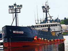 crab boats - Google Search