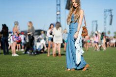 Best dressed at Coachella 2015 | Fitzroy Boutique