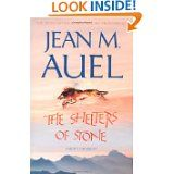 The Shelters of Stone by Jean Auel