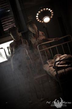 Welcome to Silent Hill by CriminalViolet on DeviantArt