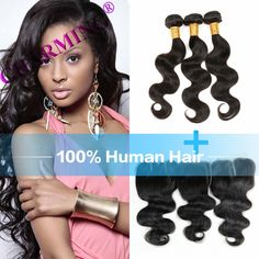 57.06$  Watch here - http://aliggy.worldwells.pw/go.php?t=32780560586 - brazillian body wave with closure 7a grade brazilian virgin hair body wave Unprocessed Brazilian Virgin Hair With Closure