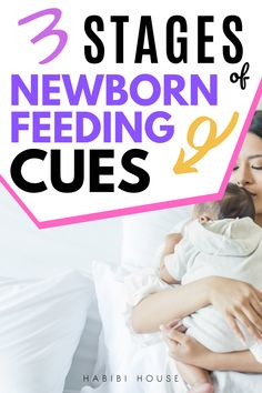 Early newborn feeding cues are key to successful breastfeeding. If you can master these early feeding cues in your new little one, your chances of success are so much higher. Newborn Baby Tips, Newborn Care, Newborn Babies, New Parents, New Moms, Kids And Parenting, Parenting Hacks, Breastfeeding And Pumping, Attachment Parenting
