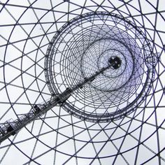 Tadao Ando, Rem Koolhaas and Kengo Kuma  join fight to save Moscow's Shukhov Tower