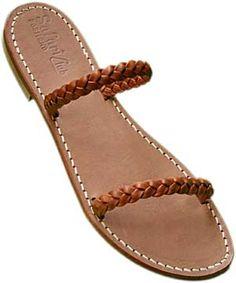Safari - i Sandali di Positano