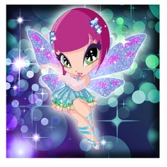 Lockette is Bloom Desenhos Love, Flora Winx, Famous Pictures, Winx Club, Magical Girl, Love Art, Cute Puppies, Pixie, Chibi