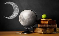 read Planets as Teachers: The Moon