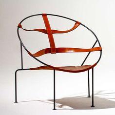 Amazing Lounge Chair by Flavio de Carvalho image 5