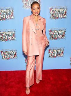 What's Chic and Cool and Millennial Pink All Over