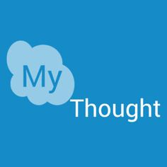 Get MyThought on the App Store. See screenshots and ratings, and read customer reviews.