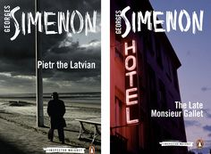 Magnum photographer Harry Gruyaert opens his archive for Penguin's Maigret series