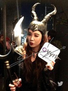 Smtown Halloween Party 2015
