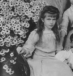 Anastasia was a younger sister of Grand Duchess Olga, Grand Duchess Tatiana, and Grand Duchess Maria, and was an elder sister of Alexei Nikolaevich, Tsarevich of Russia. She died in an extrajudicial killing by forces of the Bolshevik secret police, Cheka, with her family on July 17, 1918.