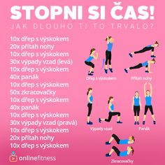 Body Fitness, Health Fitness, Hiit, Cardio, Online Fitness, Blog Online, Abdominal Fat, Yoga Sequences, Total Body