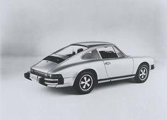 porsche 911 2.7 coupé 1974