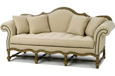 Wesley Hall Furniture - Hickory, NC - PRODUCT PAGE - 1820-92 SOFA