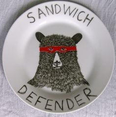 sandwich defender.. need this! $37.50
