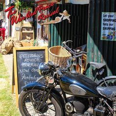 Our area dedicated to life on the Home Front will again bring together re-enactors and their displays to take you back to a village at war. For more information visit Warandpeacerevival.com #homefront #village #history #military #vintage #wartime #warandpeacerevival #WAP