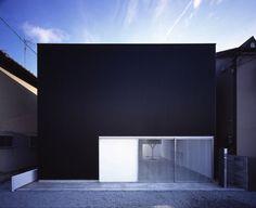 House of Kashiba – Horibe Naoko Architect Office  #architecture #architettura