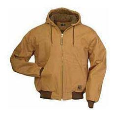 819c3f7a2 Original Mens Hooded Jacket - Tall Berne Apparel - Mens Outerwear | Mens  Clothing